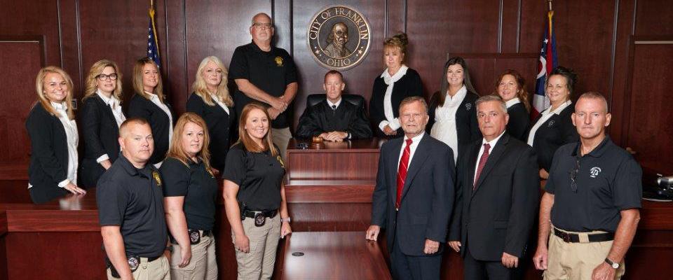 Franklin Municipal Court - Franklin, Ohio